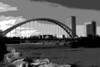 Posterized Bridge