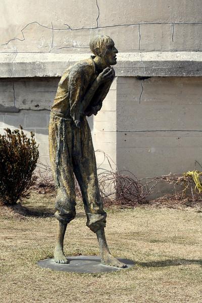 Irish Memorial #1