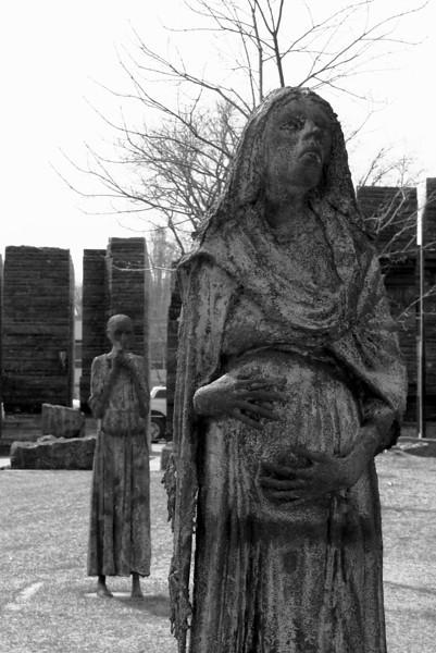 Irish Memorial #6