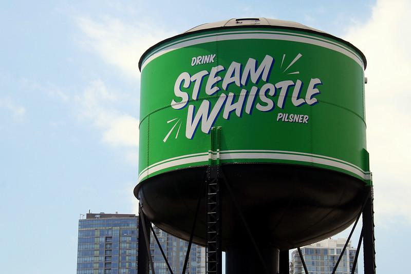 Drink Steam Whistle Pilsner