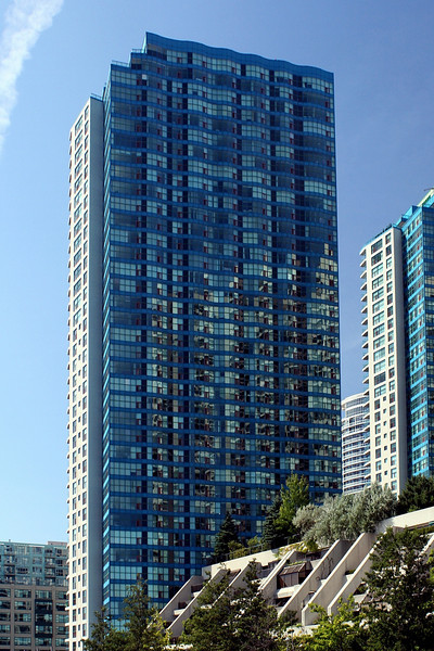 Harbourfront Highrise