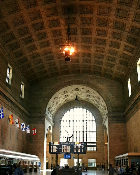 Union Station - Great Hall