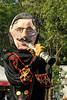 Klezmer Puppet at Festival Ashkenaz