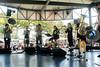 Band at Festival Ashkenaz
