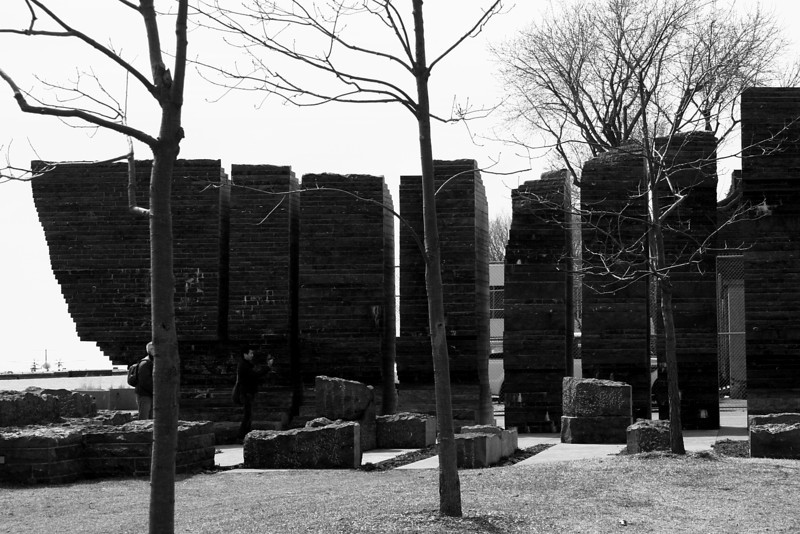 Irish Memorial #4