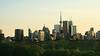 Skyline from East Riverside Park #2