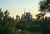 Skyline from East Riverside Park #1