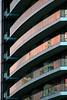 Twilit Balconies