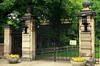Craisleigh Park Gates