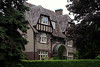 Tudor with Vaulted Entrance