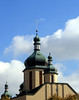 Ukrainian Church Domes