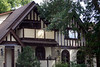 Double Tudor House