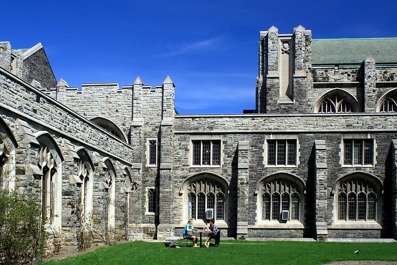 Knox College #3