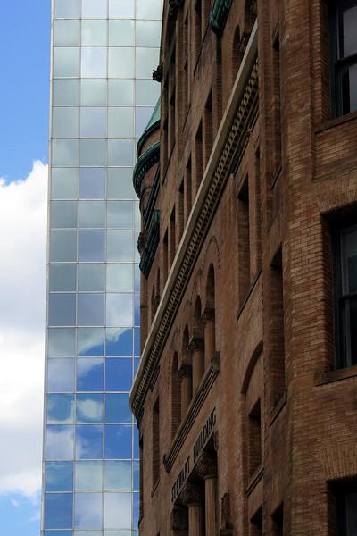 Stewart Building