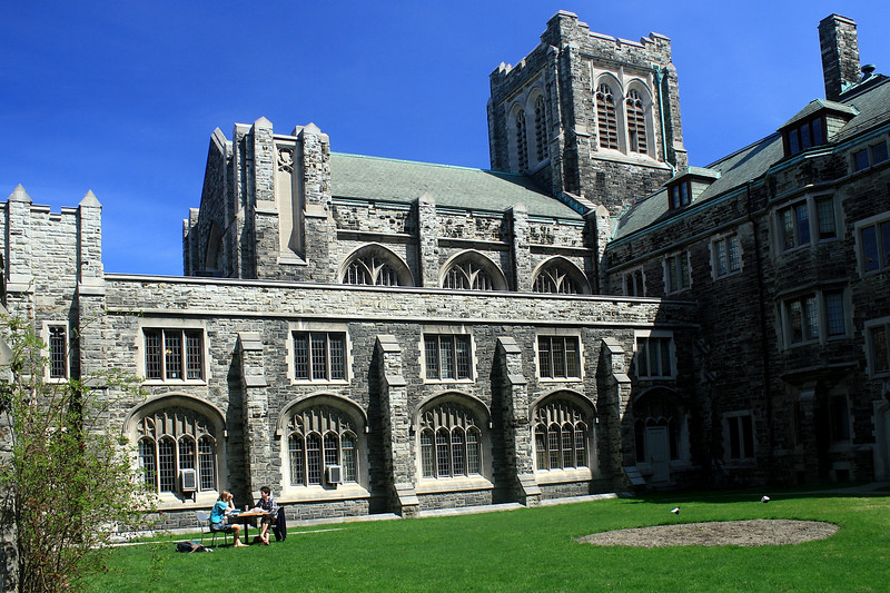 Knox College #2