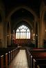 Knox College Chapel #1