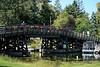 Algonquin Island Footbridge