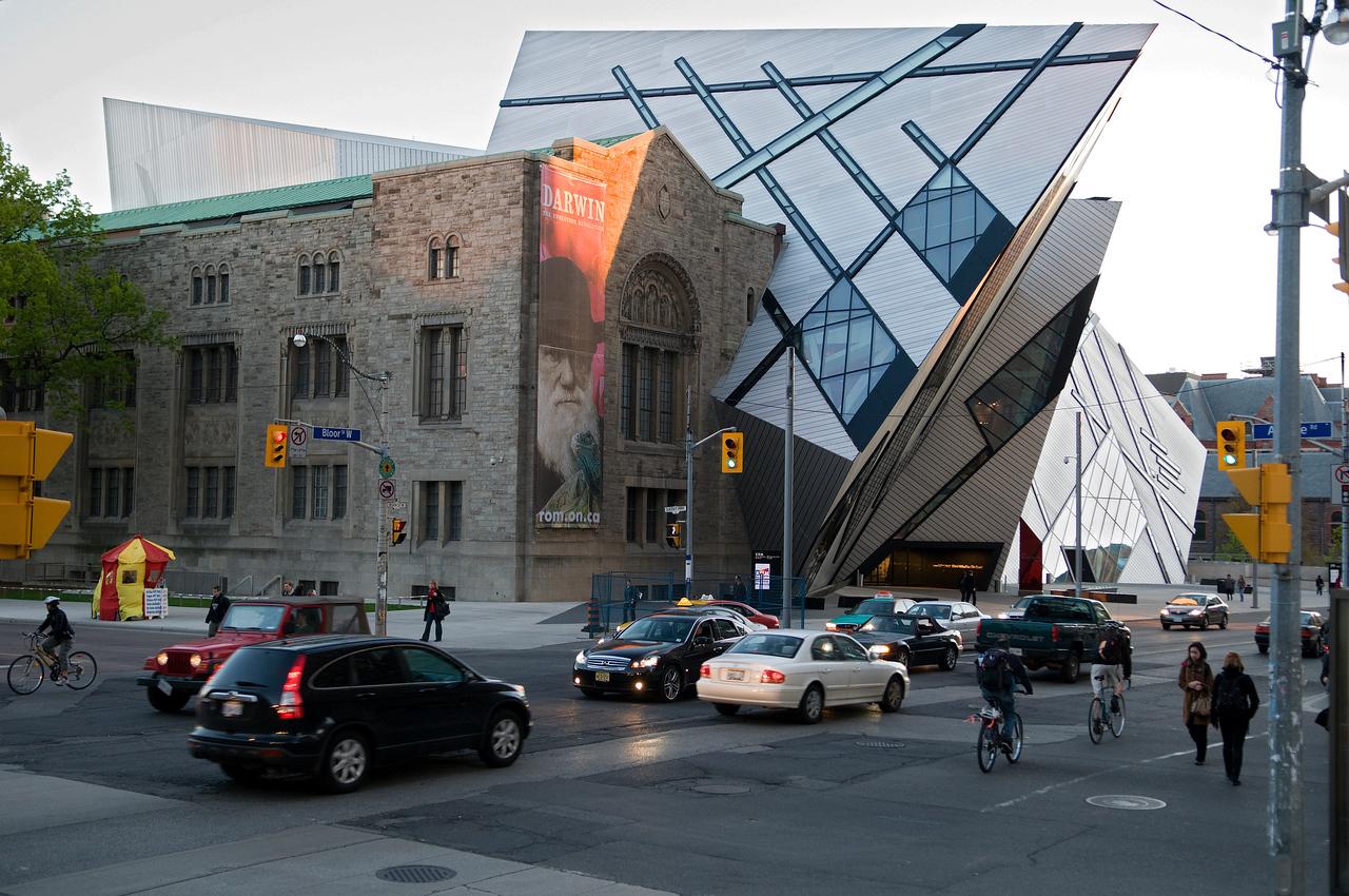 The Toronto Museum