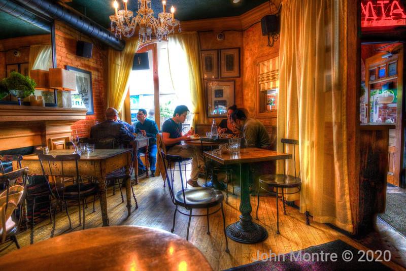 West 7 Cafe