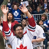 AHL Playoffs Round 1 - Toronto Marlies vs Rochester Americans, April 19, 2012