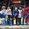 AHL Toronto Marlies vs Hamilton Bulldogs, Toronto Ontario, February 11, 2012