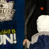 AHL Toronto Marlies vs Rockport Ice Hogs, Toronto Ontario, February 17, 2012