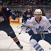 AHL Toronto Marlies vs Oklahoma City Barons, Toronto Omtario, January 6, 2012