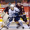 AHL Toronto Marlies vs. Chicago Wolves, March 18, 2012