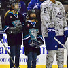 AHL Toronto MArlies vs Rochester Americans, March 3, 2012