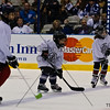 AHL Toronto Marlies vs Abbottsford Heat, Round 2 Game 1, May 1, 2012