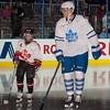 Toronto Marlies Home Opener October 15, 2011 vs Erie Monsters