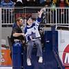 Toronto Marlies vs Erie Monsters, October 15, 2011