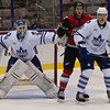 Toronto Marlies vs Abbottsford Heat, October 26, 2011