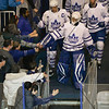 AHL Toronto Marlies vs Lake Erie Monsters, March 13, 2013