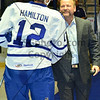 AHL Toronto Marlies vs Hamilton Bulldogs, November 17, 2012