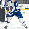 December 14th, 2014 - TORONTO CANADA - The Toronto Marlies  battle against the St-John's IceCaps, AHL affiliate of the NHL Winnipeg Jets at Ricoh Coliseum  (Photo credit: Christian Bonin/TSGphoto.com)