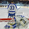 December 2nd, 2014 - TORONTO CANADA - The Toronto Marlies  battle against the Grand Rapids Griffins, AHL affiliate of the NHL Detroit Red Wings at Ricoh Coliseum  (Photo credit: Christian Bonin/TSGphoto.com)