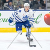March 7th, 2015 - TORONTO CANADA - The Toronto Marlies face off against the Adirondack Flames for the second time in two days at Ricoh Coliseum. (Photo credit: Christian Bonin/TSGphoto.com)