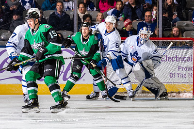20191117 - Toronto Marlies vs Texas Stars