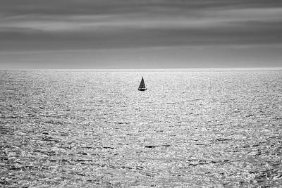 Sailboat Redondo Torrance