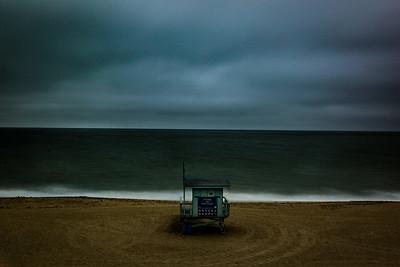 Meditation, Torrance Beach