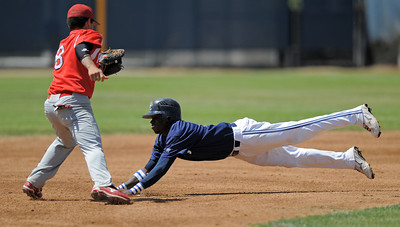 Baseball: Pierce @ El Camino