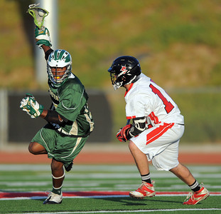 CIF Boys Lacrosse: Mira Costa vs. Palos Verdes