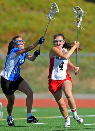 CIF Girls Lacrosse: Redondo vs Cate