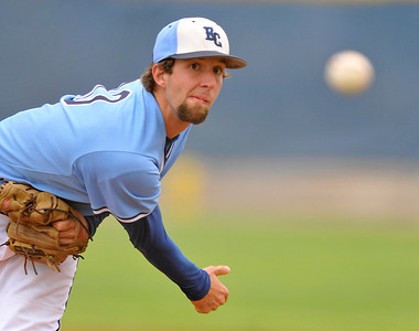 College Baseball: ECC Advances