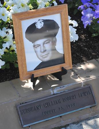 Torrance Police Memorial Ceremony