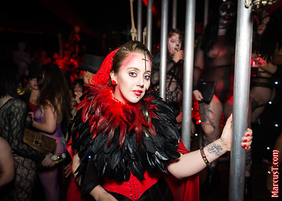 20161105 - Torture Garden Bonfire Ball 2016