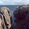 West End cliffs