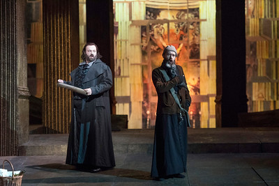 ENOTosca Gwyn Hughes Jones and Adrian Powter (c) Richard Hubert Smith
