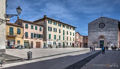 Piazza San Francesco (Lucca)